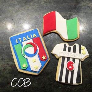 italia cookies