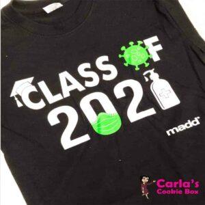 2021 madd tshirt