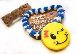 Celebration Cookie + Brownies
