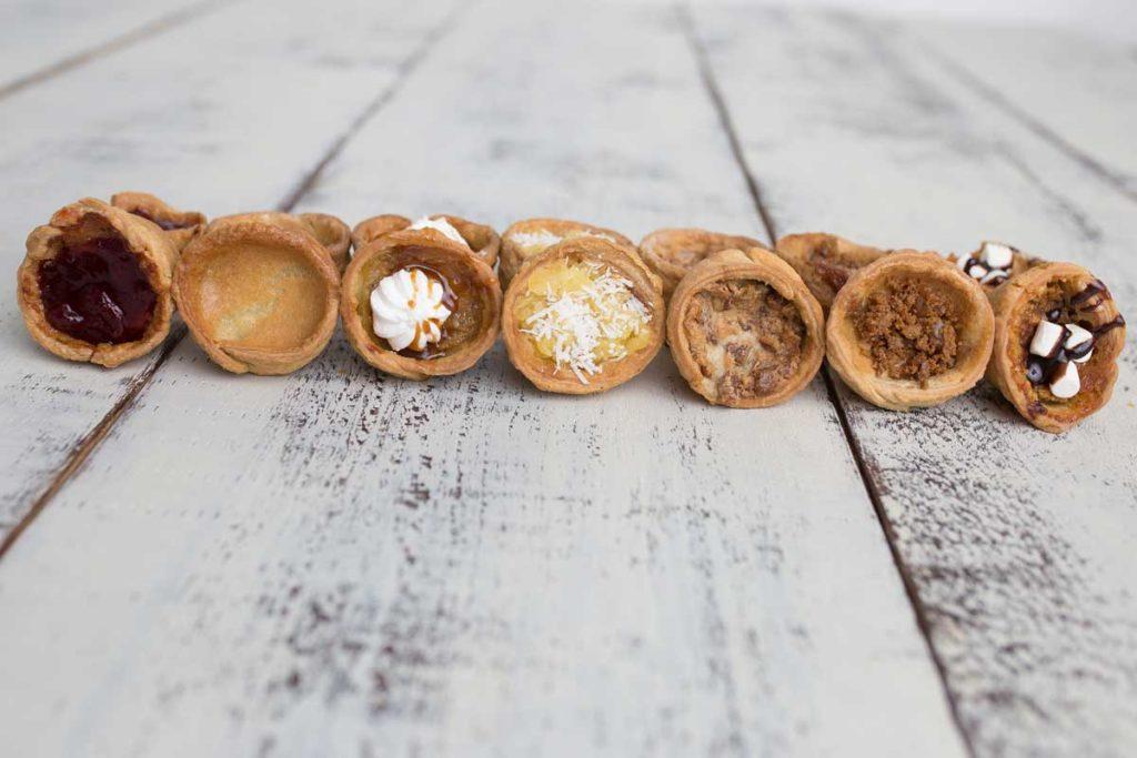 categories - butter tarts
