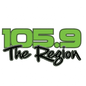 the region 105.9fm blog