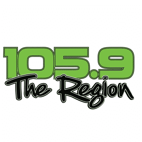 the region 105.9fm blog