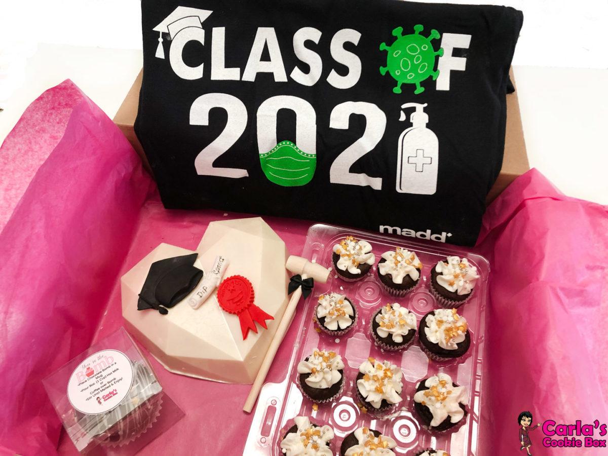 Class of 2021 Grad Box