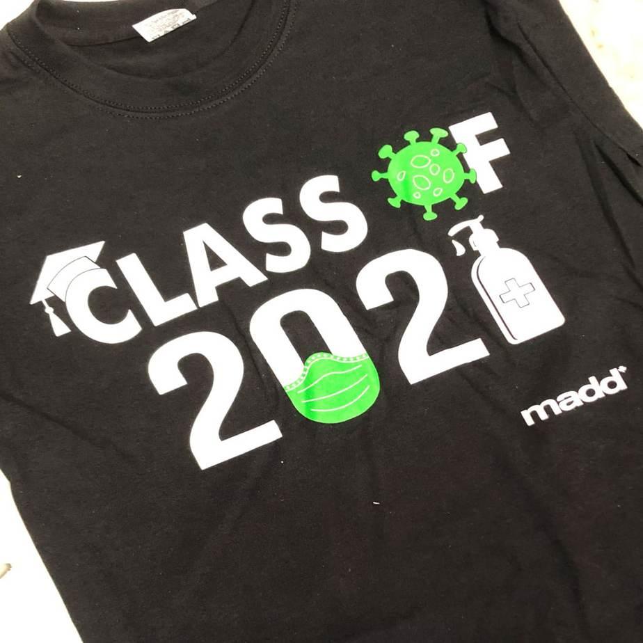 MADD t shirt