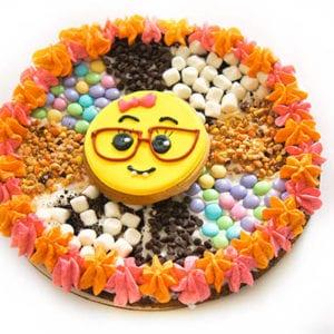 Big Celebration Cookie