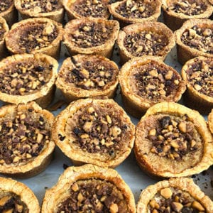 Butter Tarts toffee