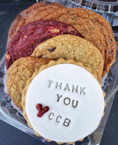 blog - creations - cookies