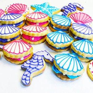 Designer Sugar Cookies