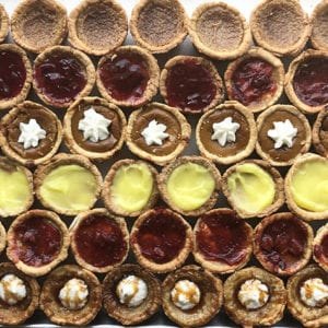 creations - 6 month subscription - Butter Tarts