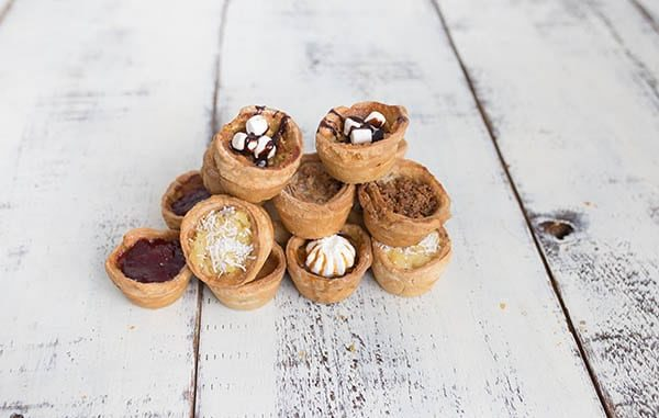 2020 holiday gift guide - creations - Butter Tarts