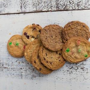 creations - cookies