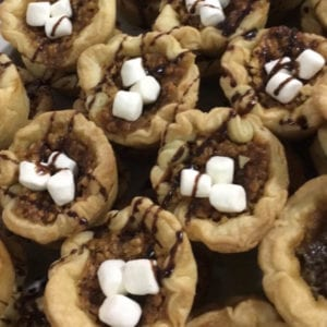 creations - Butter Tarts rocky road