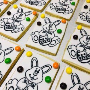 bunny pyo